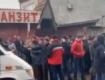Денег нет, но вы держитесь: В Закарпатье протестующие, которые перекрыли дорогу, высмеяли оправдание главы РГА