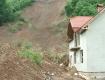 Понад 1 млн 750 тисяч гривень – орієнтовні збитки постраждалих родин від зсуву ґрунту у селищі Кольчино