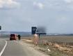 """Голый мужик бросался под колёса автомобилей на трассе """"Киев-Чоп"""""""