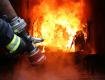 Обставини пожежі на Ужгородщині з'ясовує поліція Закарпаття