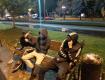 В Ужгороде 20-летний ром в компании детей ходил с наркотиками
