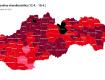 Словаччина рухається до ймовірного загальнодержавного ослаблення ковід-обмежень