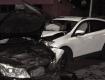 ДТП в Закарпатті: П'яний митник врізався в Skoda 25-річної дівчини