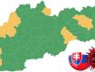 """Словакия вводит строгие """"коронавирусные"""" ограничения в отдельных районах"""