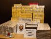 В Словакии на сайте собрали всю информацию о нелегальных сигаретах из Закарпатья