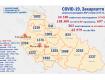 В Закарпатье с начала пандемии умерло более 500 пациентов с диагнозом COVID-19: Статистика на 5 декабря