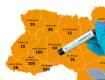 Ужас без конца : Коронавирус свирепствует в западных областях Украины