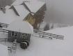 В Закарпатье лыжный сезон не заканчивается