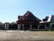 В жилом доме Виноградова произошел пожар, его забросали коктейлями Молотова