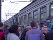 """Населення Закарпаття в паніці — відміняють потяги """"за Карпати"""""""