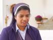 Історія монахині з Індії, яка 13 років допомагає закарпатцям