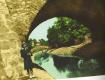 Закарпаття: річка, що стала каналом