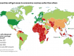 Украина не получит широкого доступа к вакцинам от Covid-19 до 2023 года
