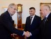 Президент Чехии Земан согласился выступить посредником между Киевом и русинами в Закарпатье