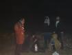 Хотели в Европу: В Закарпатье ночью пограничники задержали пять граждан Ирака