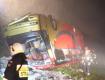 Автобус з українцями зipвався у 30-метрову прipву в Польщі: є зaгиблі, серед них дiти