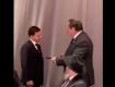 У США Президент України вручив орден князя Ярослава Мудрого вихідцю із Закарпаття Алексу Ровту