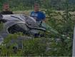 Жуткое ДТП произошло в Закарпатье: Место водителя раздавило от удара