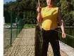 В Закарпатье директор рынка словил на территории санатория рыбу-гиганта