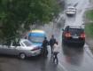 В Закарпатье нехилая авария парализовала движение с двух сторон