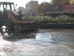 """В Ужгороде рядом с торговым центром открылся бесплатный """"бассейн"""""""