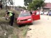 """8-летний мальчик на квадроцикле разбился насмерть об """"Volkswagen"""""""