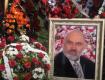 В Закарпатье целым народом хоронили цыганского барона, жизнь которого загубил COVID-19