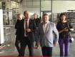 Глава ОГА Игорь Бондаренко начал изучение экономики в Закарпатье