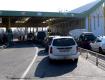 В Закарпатье на границе с Венгрией очередям нет ни конца, ни края
