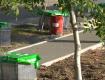 В Мукачево во всю кипит стройка нового парка по европейским стандартам