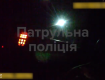 В областном центре Закарпатья пришлось перекрывать улицу из-за преступника