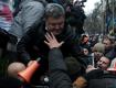 Порошенко дал задание С14 собирать людей, которых сняли с довольствия МВД и СБУ