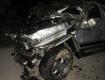 Полиция раскрыла первые подробности ночной аварии в Закарпатье