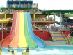 Первый в Закарпатье аквапарк официально заработал