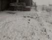 Туман, мороз и зима: В Закарпатье начал падать снег
