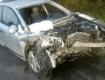 ДТП в Закарпатье: Прямо возле школы-интернат столкнулись два автомобиля