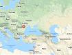 По Румынии прошлось такое землетрясение, что почувствовали даже в Украине