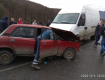 В Закарпатье на трассе произошло мощное ДТП