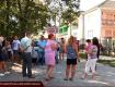В Закарпатье люди взбунтовались против семьи цыган