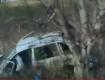 В Закарпатье столкнулись две легковушки: есть ли пострадавшие - неизвестно