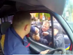 В Закарпатье полиция инициировала служебное расследование из-за действий их же работников