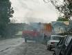 ДТП в Закарпатье: Автомобиль устроил на дороге хаос, есть пробки