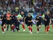 Хорватия победила Данию в серии послематчевых пенальти
