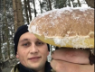 Большие и белые: В Закарпатье первыми открыли сезон грибной охоты-2020