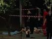 В Ужгороде молодой мужчина разбился насмерть, выпав из седьмого этажа