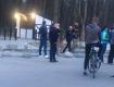 В Закарпатье силовики провели масштабную спецоперацию