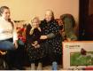 Закарпатка Олена Влад відзначила 104-й день народження