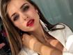 Мисс Украина-2019: участница Марта Марциняк 21 год, Львовская обл.