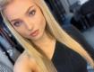 Мисс Украина-2019: участница Алена Руденко 22 года, Киевская обл.