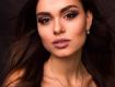 Мисс Украина-2019: участница Марина Сотник 19 лет, Винницкая обл.